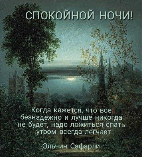 можете прикольные картинки доброй ночи милая лес, котором проходит